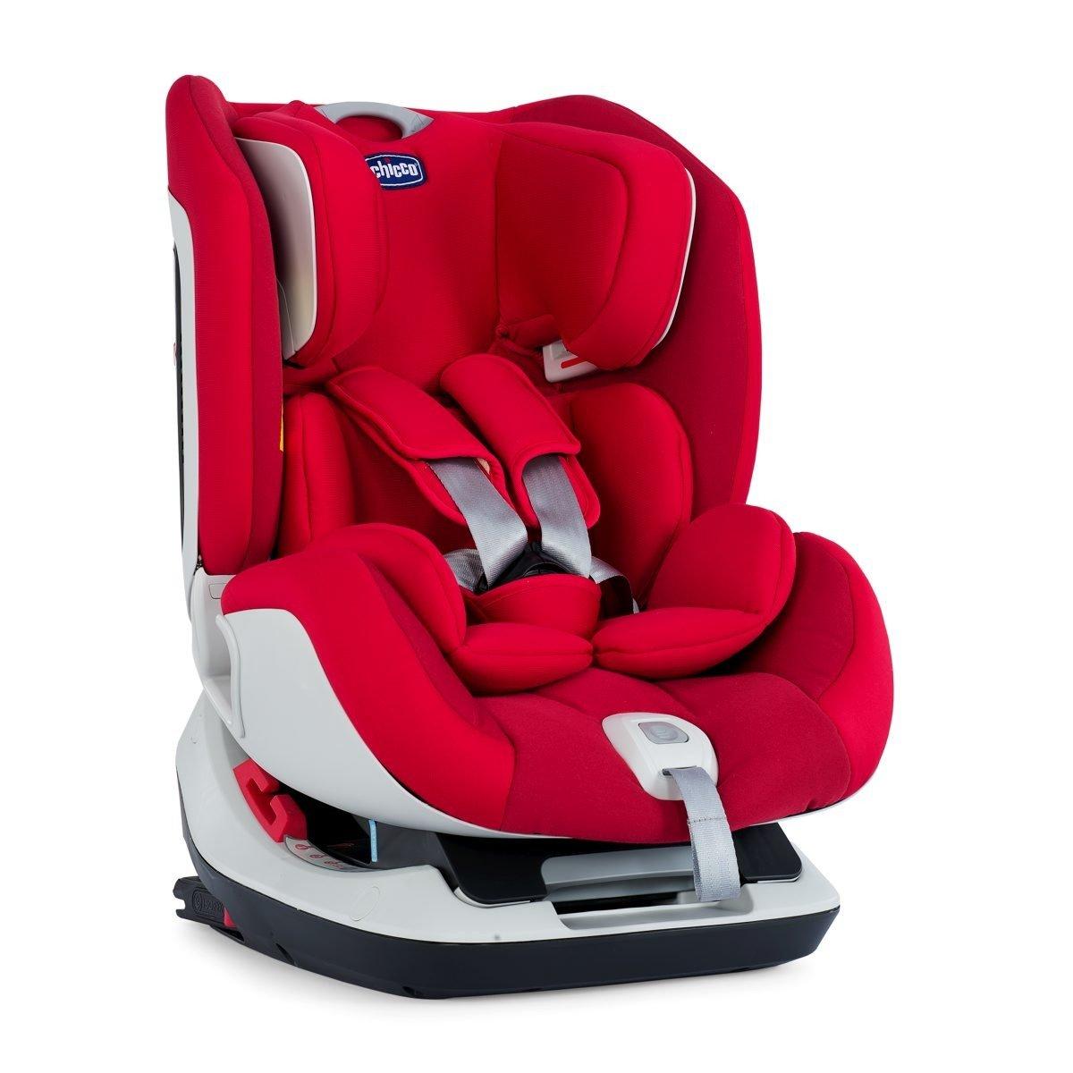 Baby Seat 0-6 anni