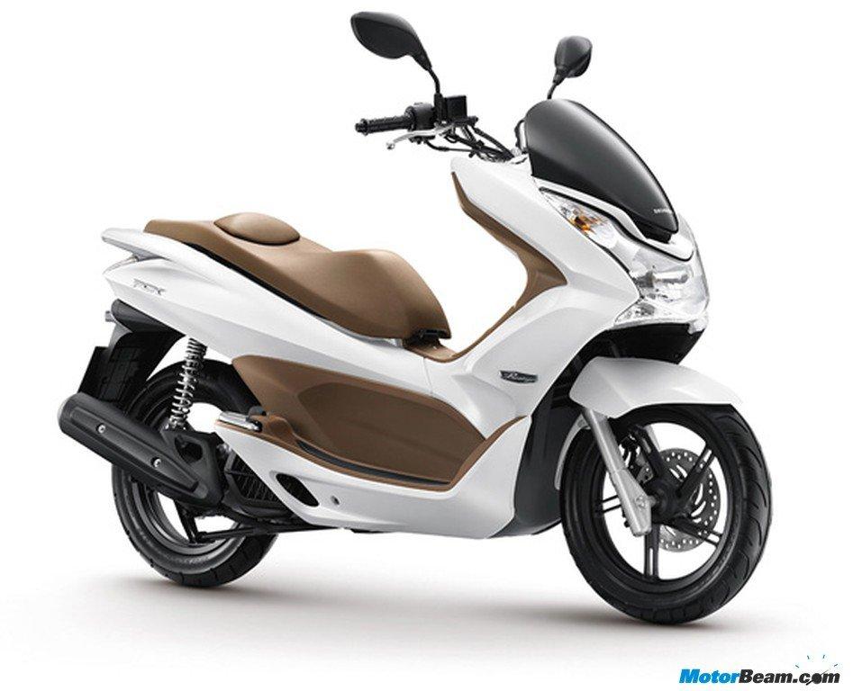 Honda_PCX_Thailand